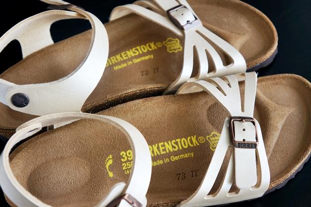 sarenza juni 2013 5 - New in! | Reebok sneakers, Birkenstock sandalen & Shwings
