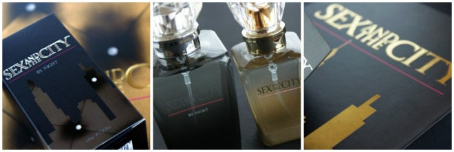 satcparfum - Sex and the City | Eau de Parfums