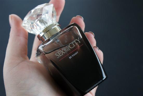 Sex and the City | Eau de Parfum Day & Night