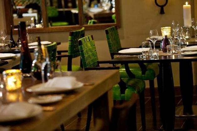 scossa amsterdam 3 - Hotspot | Scossa mediterranean restaurant Amsterdam