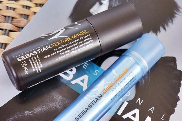 sebastian counter balance collection - New haircare | Davines, Toni&Guy en Sebastian