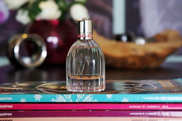 see by chloe eau fraiche - Lenteparfums van Chloé, Marc Jacobs & Lacoste