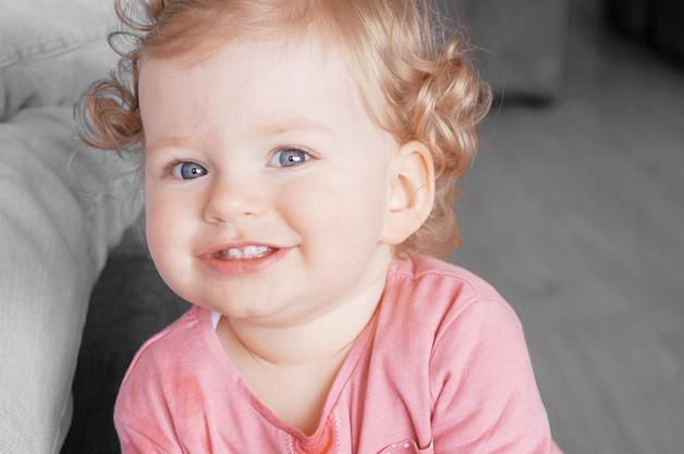 shae 15 maanden update 1 - Personal | Shae 15 maanden update & kids tips