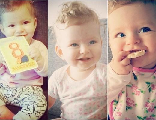 shae 8 maanden babytips 8 - Babytips | Leuke cadeautjes voor kleintjes