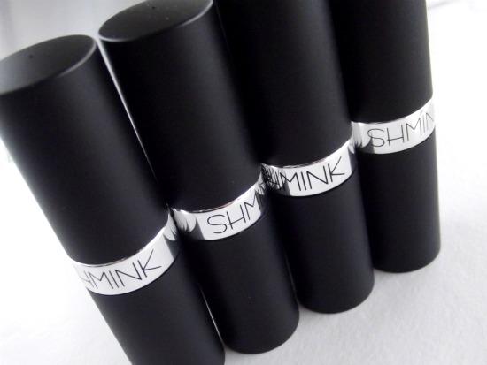 shminklips6 - SHMINK   lipproducten (informatie, foto's, swatches & reviews)