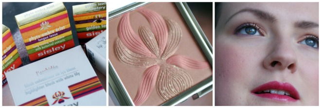 sisleyorchidee - Sisley | Lente-zomer 2012 make-up collectie Tropical Orchid