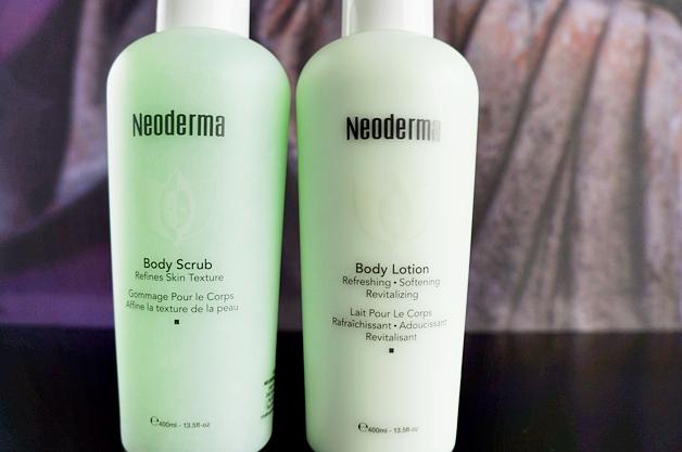 skincare dermolin molton brown neoderma 4 - New bodycare | Dermolin, Molton Brown & Neoderma