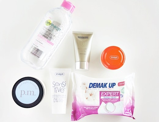 skincare routine april 1 - Mijn skincare routine   April
