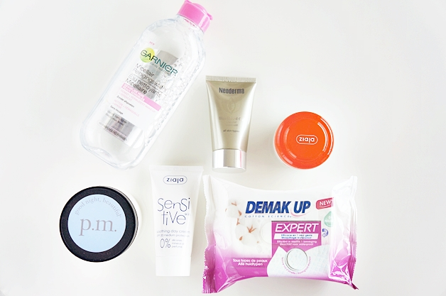 skincare routine april 1 - Mijn skincare routine | April