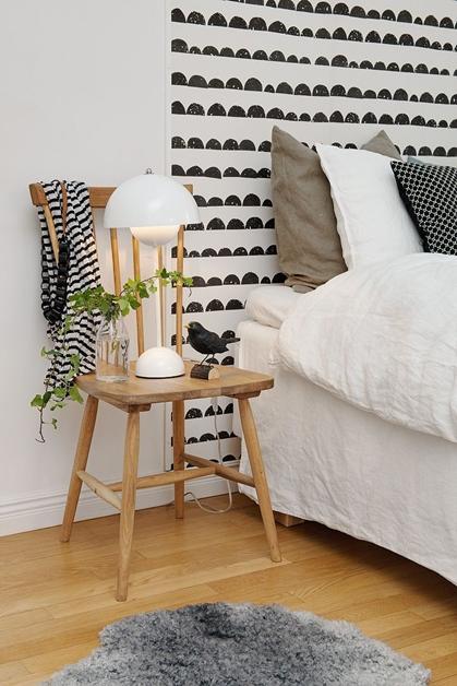 slaapkamer interieur inspiratie 12 - Interieur inspiratie | Een rustige slaapkamer