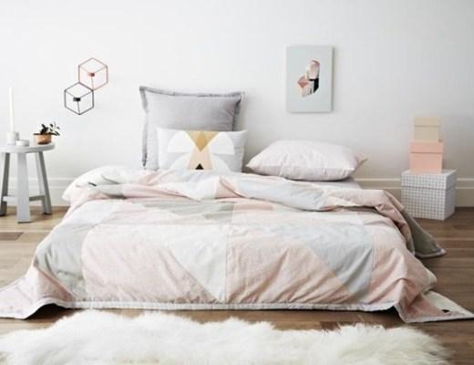 slaapkamer interieur inspiratie 14 - Interieur inspiratie | Een rustige slaapkamer