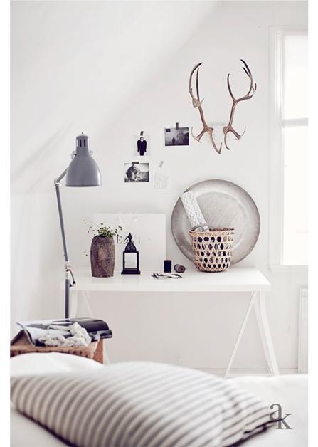 slaapkamer interieur inspiratie 5 - Interieur inspiratie | Een rustige slaapkamer