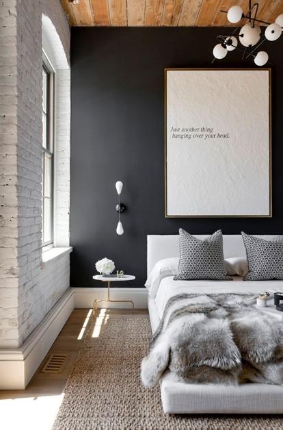 slaapkamer interieur inspiratie 6 - Interieur inspiratie | Een rustige slaapkamer