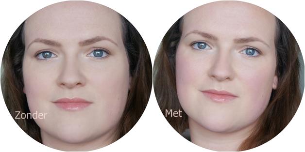 sleek face form light 1 - Sleek face form contouring & blush palette