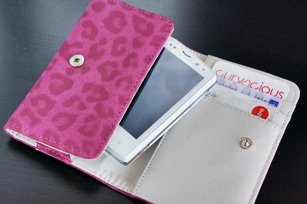 smartphonehoesjes 1 - New in! | Handig telefoonhoesje