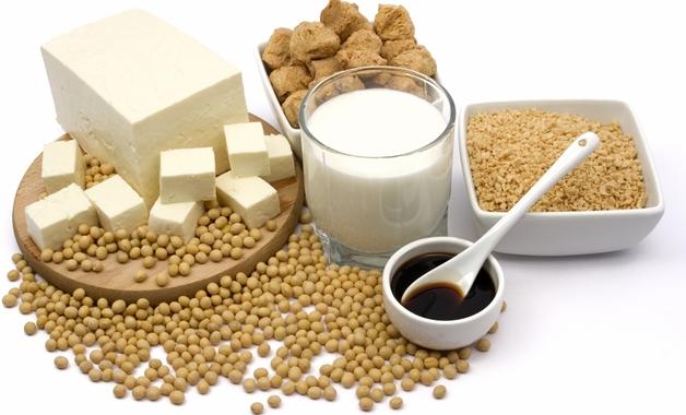 sojaolie 4 - Beauty food & Beauty ingrediënt   Sojaolie