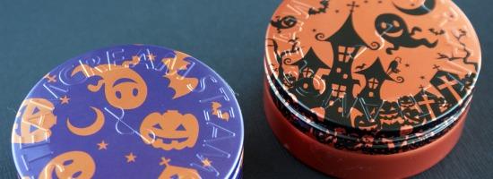 steamcreamhalloween2 - SteamCream | Halloween 2011 edities