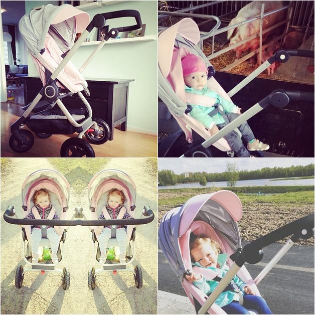 stokke scoot v2 review 3 - Babytalk | De perfecte wagen voor meisjesmama's ♥
