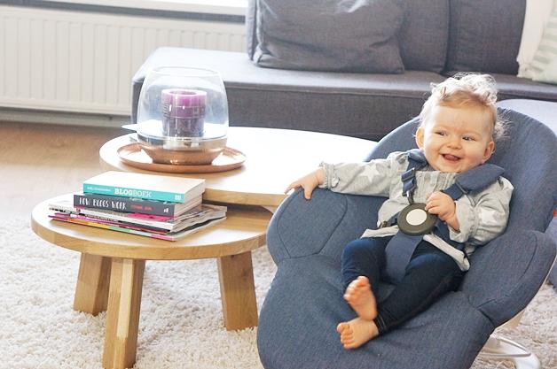 stokke steps kinderstoel 4 - Baby musthave | De kinderstoel (Stokke Steps)