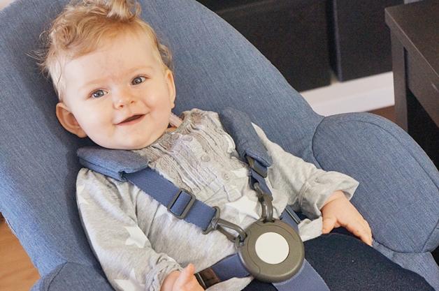 stokke steps kinderstoel 7 - Baby musthave | De kinderstoel (Stokke Steps)