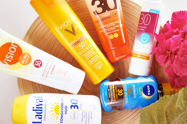 zonbescherming tips