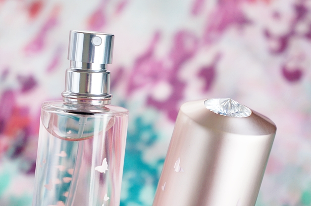 swarovski miss aura 4 - Parfumnieuws | Swarovski miss aura