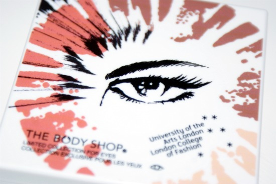 The Body Shop Boho Beauty
