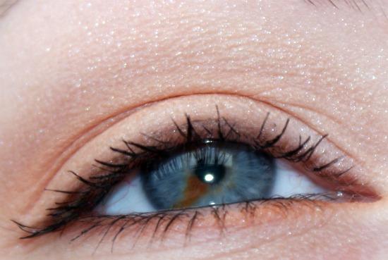 tbsbrushwithfashionpalette5 - Review: The Body Shop eye palette Boho Beauty