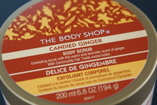 tbsxmas2011 6 - The Body Shop | Kerstproducten 2011