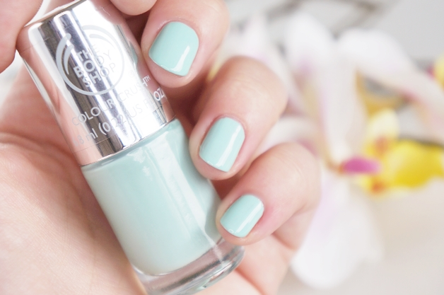 the body shop colour crush nails nagellak 6 - The Body Shop colour crush nails