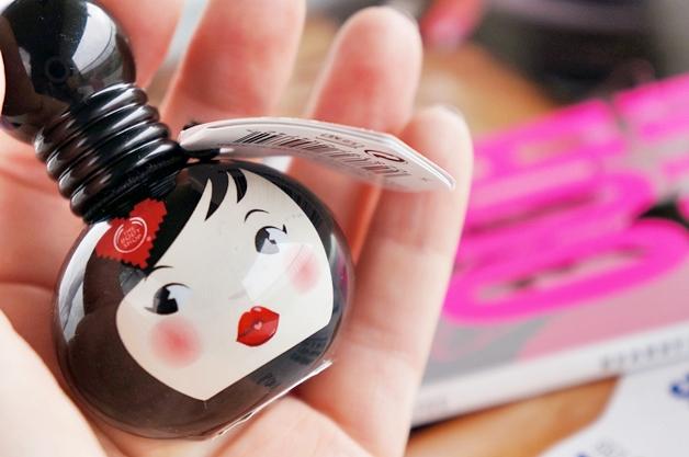the body shop lip cheek doll stain 2 - The Body Shop lip & cheek doll