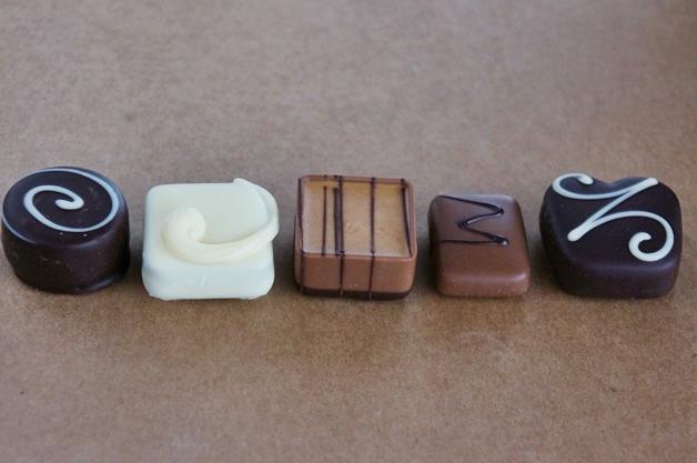 the chocolate club 4 - The Chocolate Club