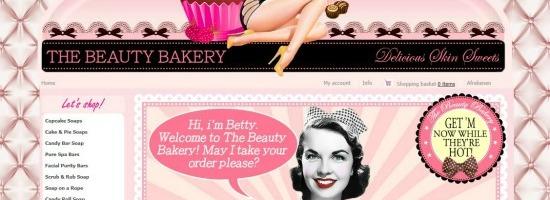 thebeautybakeryprintscreensmall - Spotlight: The Beauty Bakery
