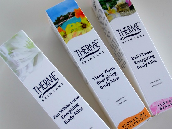 thermebodymists1 - Therme | Energizing body mists (informatie, foto's & review)