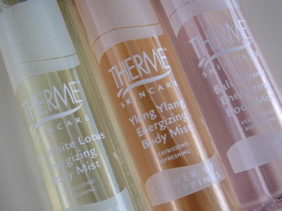 thermebodymists2 - Therme | Energizing body mists (informatie, foto's & review)