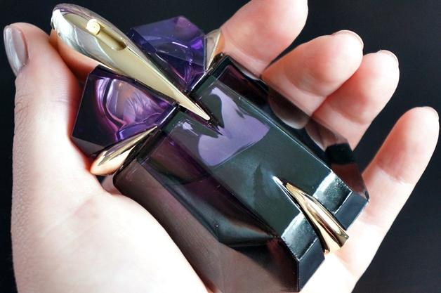 thierry mugler alien 2 - 3 from 1 | Parfums: Thierry Mugler, Chloé & Shiseido