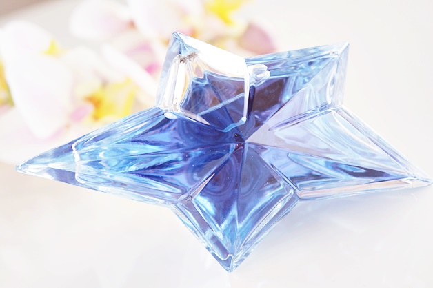 Parfumnieuws Thierry Mugler Angel New Star Curvaciousnl Feel