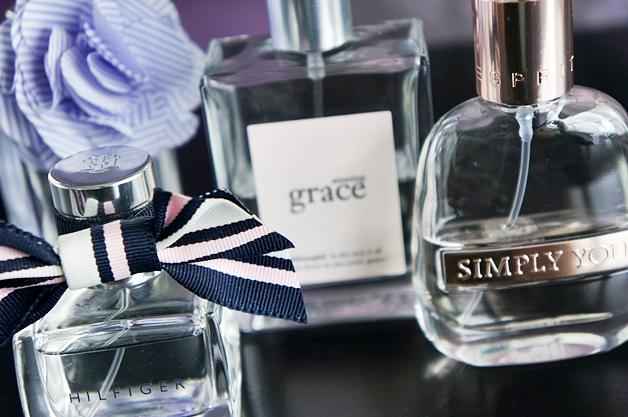 tips zachte geuren parfums 5 - Tips voor 'zachte' parfums