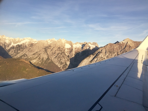 tirol oostenrijk reisverslag travel 9 - Travel report | Tirol dag 1: Winkelen & Wellness