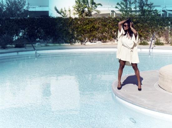 tocarra 2 - Plus Size: Toccara Jones in Evans voor NOW Magazine