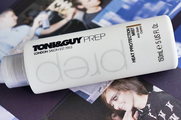 toni guy hair meet wardrobe 3 - TONI&GUY hair meet wardrobe | My favorites!