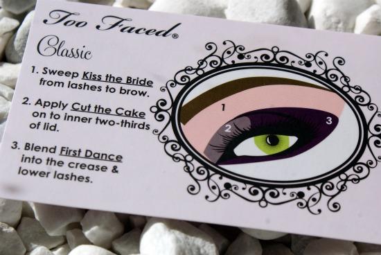 toofacedromanticeye5 - Too Faced - Romantic Eye palette