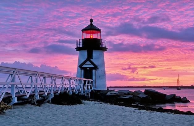 top 10 mooiste stranden nantucket island - De 10 mooiste stranden ter wereld
