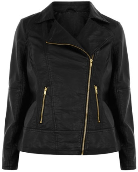 top 10 plussize leather jackets 1 - Plussize | 10 x biker jackets