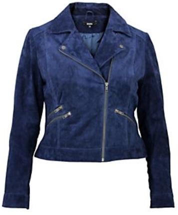 top 10 plussize leather jackets 10 - Plussize | 10 x biker jackets