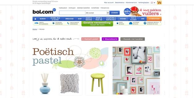 top 5 interieur webwinkels bol.com 1 - Mijn top 5   Interieur webwinkels