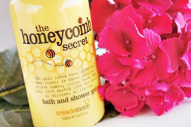 treacle moon honeycomb apple pie 2 - Budget tip | Nieuwe Treacle Moon producten