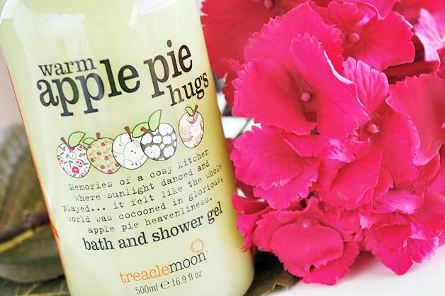 treacle moon honeycomb apple pie 3 - Budget tip | Nieuwe Treacle Moon producten