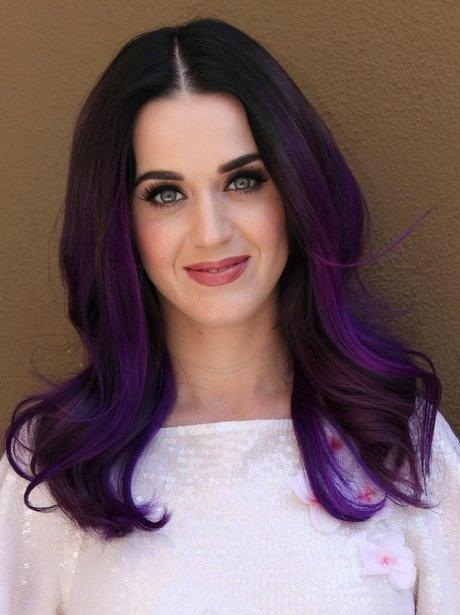 trend purple hair13 - Inspiratie | Paars haar