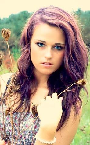 trend purple hair18 - Inspiratie | Paars haar